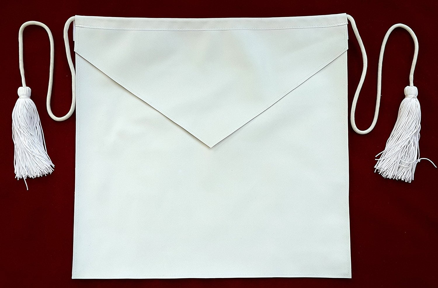 Picture of Masonic Lamb Skin Apron